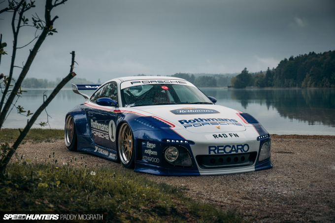 2018 Porsche 997 Rothmans for Speedhunters by Paddy McGrath-15