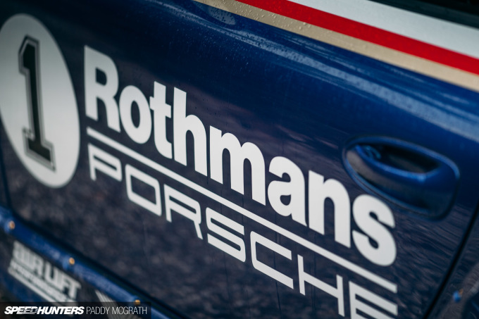 2018 Porsche 997 Rothmans for Speedhunters by Paddy McGrath-22