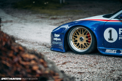2018 Porsche 997 Rothmans for Speedhunters by Paddy McGrath-25