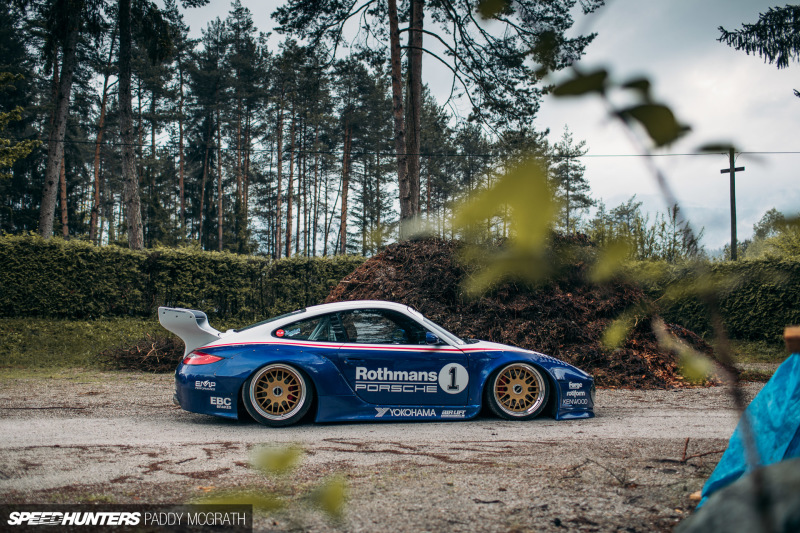 2018 Porsche 997 Rothmans for Speedhunters by Paddy McGrath-28