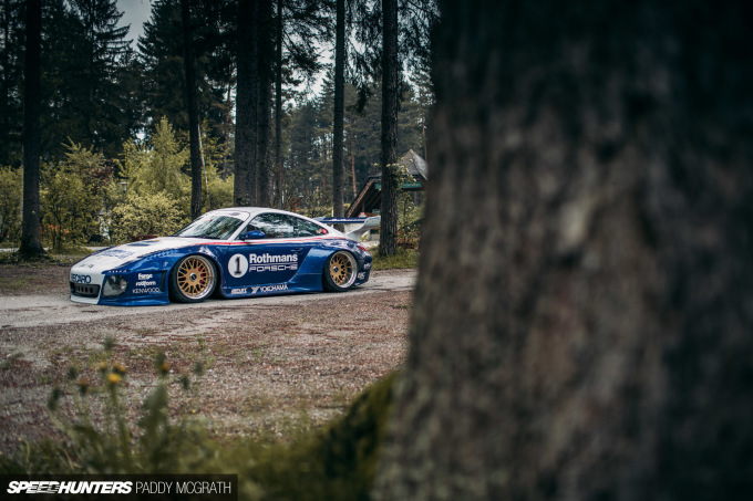 2018 Porsche 997 Rothmans for Speedhunters by Paddy McGrath-33