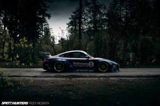 2018 Porsche 997 Rothmans for Speedhunters by Paddy McGrath-47