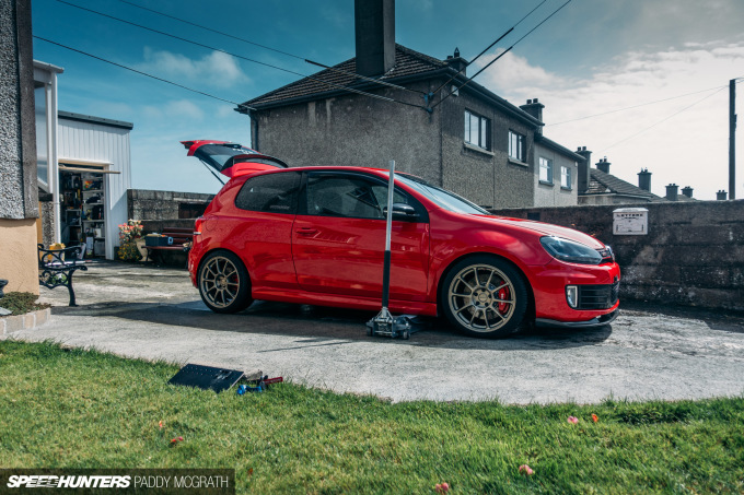 2018 Project GTI Volk Racing TE37 Saga for Speedhunters by Paddy McGrath-12