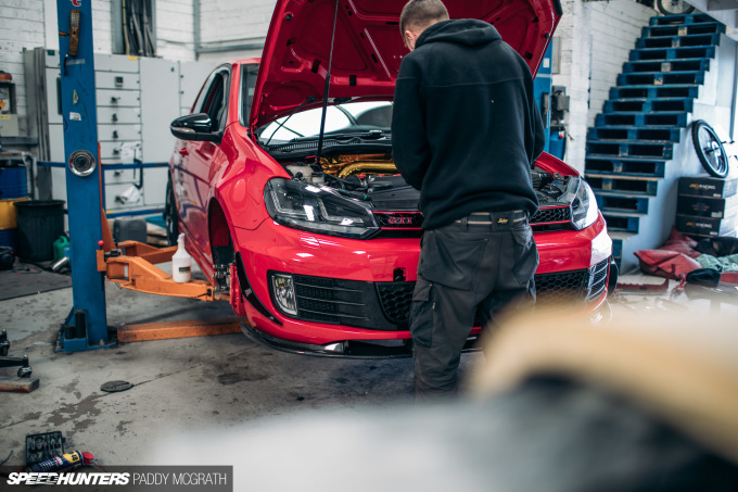2018 Project GTI Volk Racing TE37 Saga for Speedhunters by Paddy McGrath-35