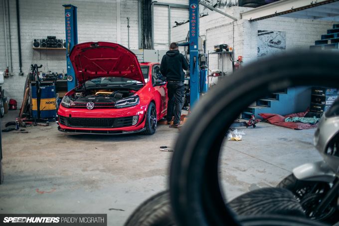 2018 Project GTI Volk Racing TE37 Saga for Speedhunters by Paddy McGrath-38