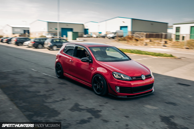 2018 Project GTI Volk Racing TE37 Saga for Speedhunters by Paddy McGrath-40