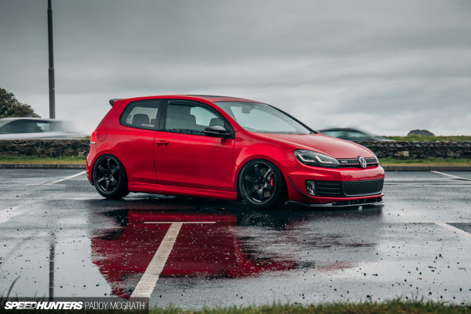2018 Project GTI Volk Racing TE37 Saga for Speedhunters by Paddy McGrath-53