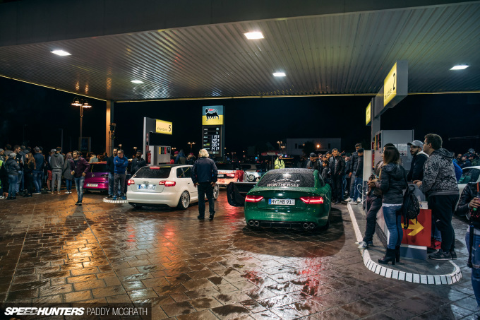 2018 Worthersee ENI at Night for Speedhunters by Paddy McGrath-3