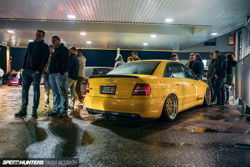 2018 Worthersee ENI at Night for Speedhunters by Paddy McGrath-6