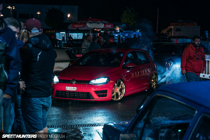 2018 Worthersee ENI at Night for Speedhunters by Paddy McGrath-24