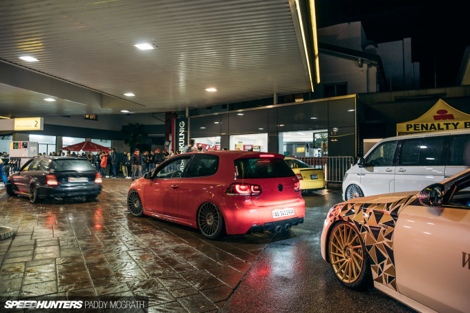2018 Worthersee ENI at Night for Speedhunters by Paddy McGrath-31