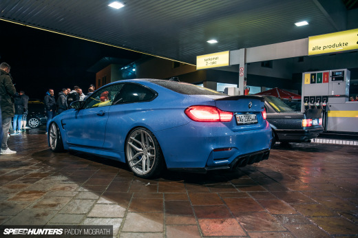 2018 Worthersee ENI at Night for Speedhunters by Paddy McGrath-38