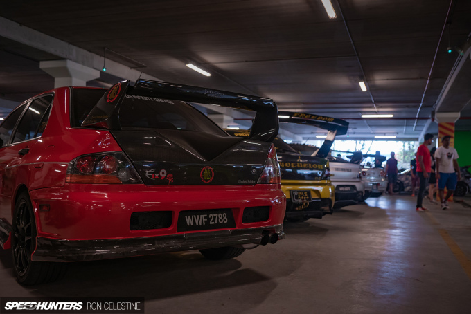 retro_havic_Malaysia_ron_celestine_mitsubishi_evo_1