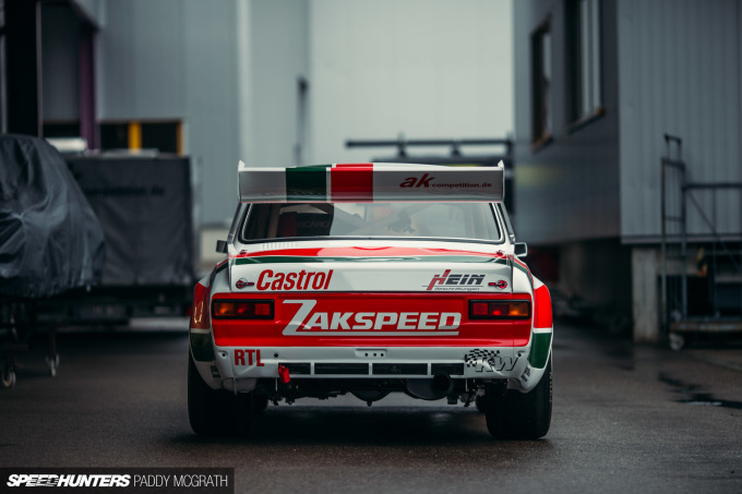 2017 Ford Escort Kokor KW Suspensions for Speedhunters by Paddy McGrath-18