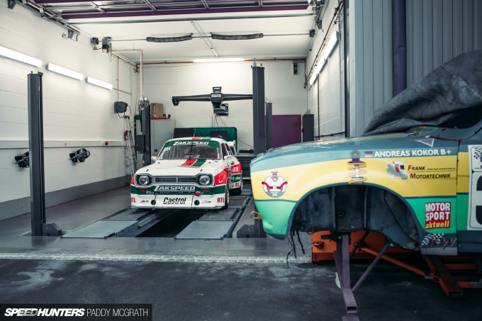 2017 Ford Escort Kokor KW Suspensions for Speedhunters by Paddy McGrath-25
