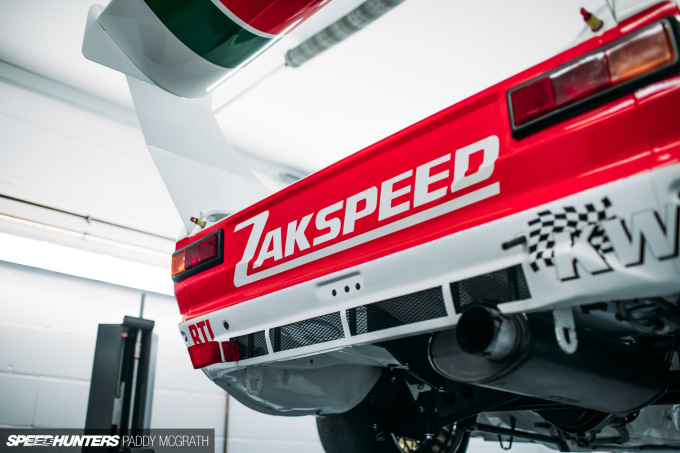 2017 Ford Escort Kokor KW Suspensions for Speedhunters by Paddy McGrath-59