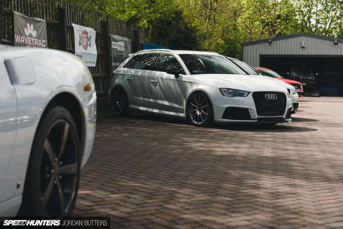 Project RS4 Carbon Clean Regal Autosport by Jordan Butters Speedhunters-8141