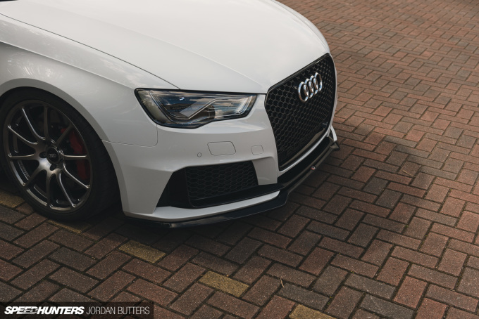 Project RS4 Carbon Clean Regal Autosport by Jordan Butters Speedhunters-8143