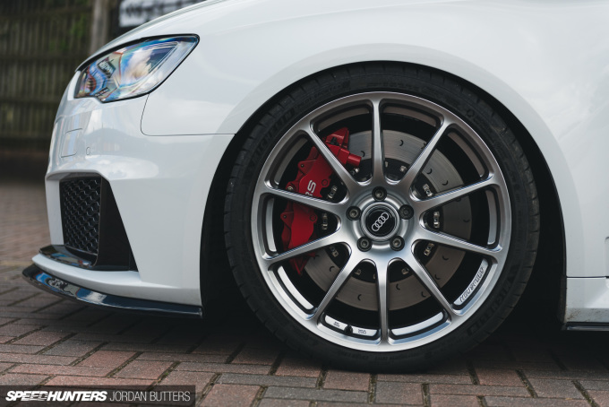 Project RS4 Carbon Clean Regal Autosport by Jordan Butters Speedhunters-8145