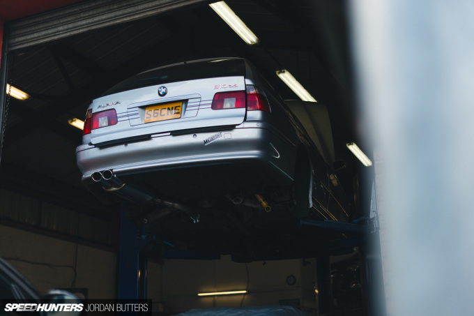 Project RS4 Carbon Clean Regal Autosport by Jordan Butters Speedhunters-7038