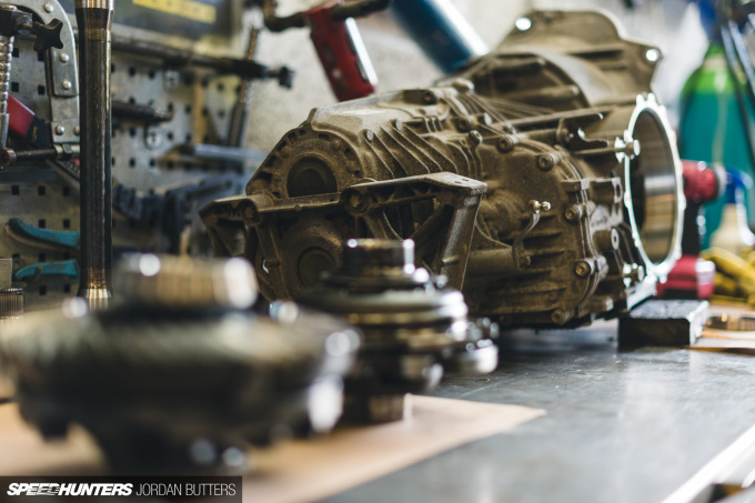 Project RS4 Carbon Clean Regal Autosport by Jordan Butters Speedhunters-7028