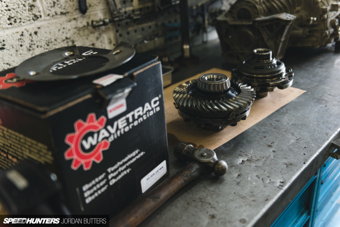 Project RS4 Carbon Clean Regal Autosport by Jordan Butters Speedhunters-8102