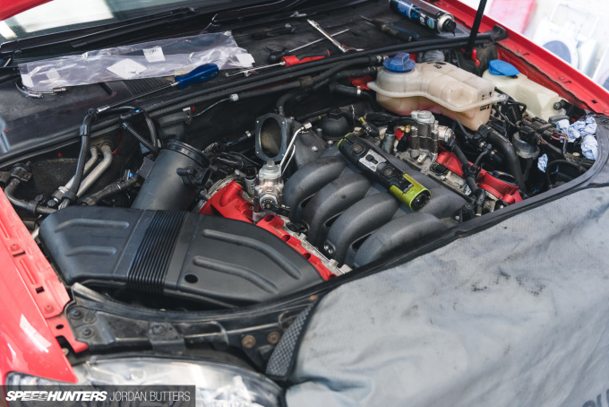 Project RS4 Carbon Clean Regal Autosport by Jordan Butters Speedhunters-8328