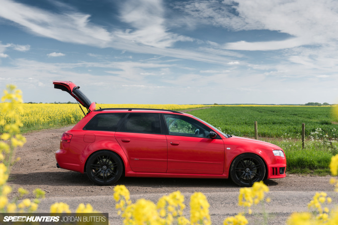 Project RS4 Carbon Clean Regal Autosport by Jordan Butters Speedhunters-1
