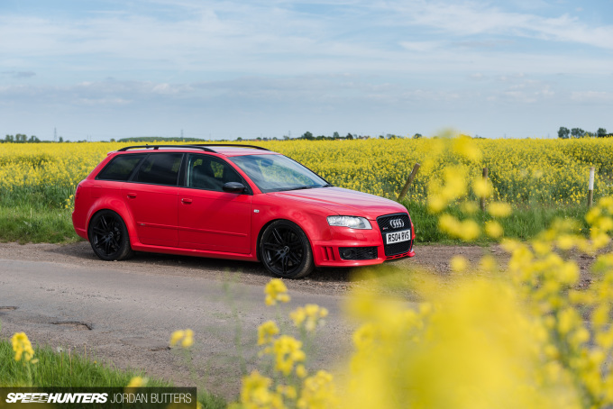 Project RS4 Carbon Clean Regal Autosport by Jordan Butters Speedhunters-1-2
