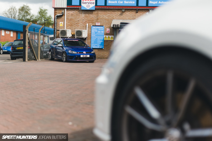 Project RS4 Carbon Clean Regal Autosport by Jordan Butters Speedhunters-7087