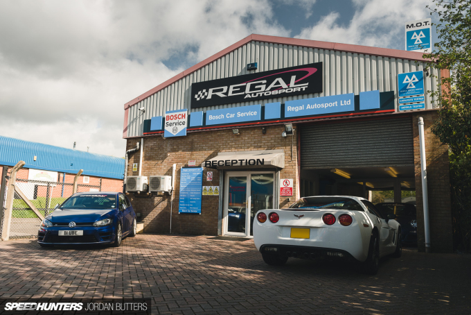 Project RS4 Carbon Clean Regal Autosport by Jordan Butters Speedhunters-8069