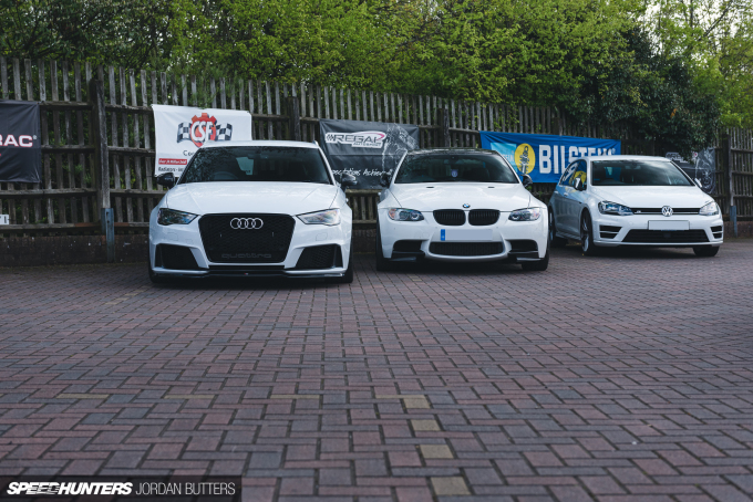 Project RS4 Carbon Clean Regal Autosport by Jordan Butters Speedhunters-8157