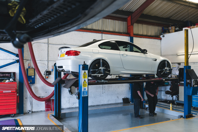 Project RS4 Carbon Clean Regal Autosport by Jordan Butters Speedhunters-8195