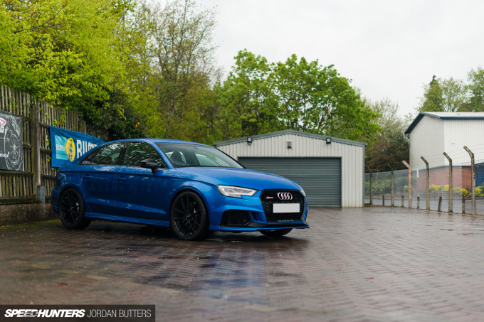 Project RS4 Carbon Clean Regal Autosport by Jordan Butters Speedhunters-7109