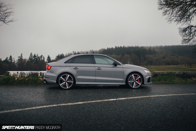 2018 Audi RS3 Circuit of Ireland for Speedhunters by Paddy McGrath-6