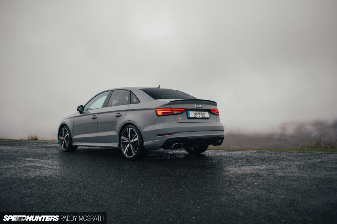 2018 Audi RS3 Circuit of Ireland for Speedhunters by Paddy McGrath-17