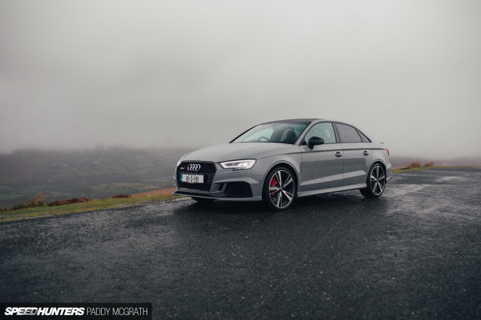 2018 Audi RS3 Circuit of Ireland for Speedhunters by Paddy McGrath-18