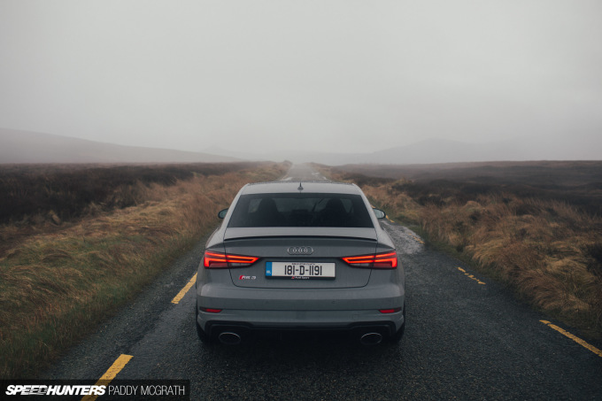 2018 Audi RS3 Circuit of Ireland for Speedhunters by Paddy McGrath-20