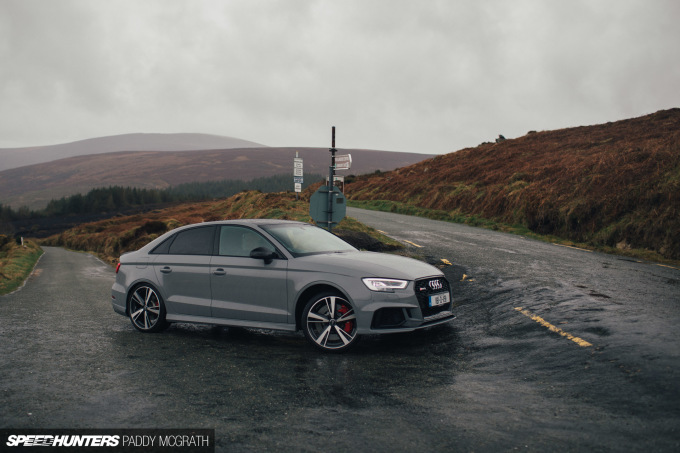 2018 Audi RS3 Circuit of Ireland for Speedhunters by Paddy McGrath-31