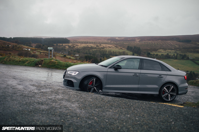 2018 Audi RS3 Circuit of Ireland for Speedhunters by Paddy McGrath-33