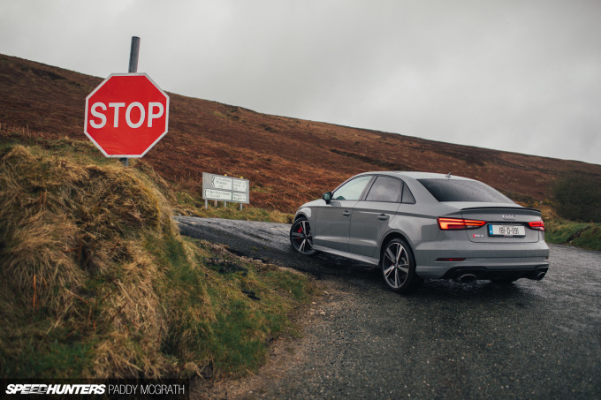 2018 Audi RS3 Circuit of Ireland for Speedhunters by Paddy McGrath-34