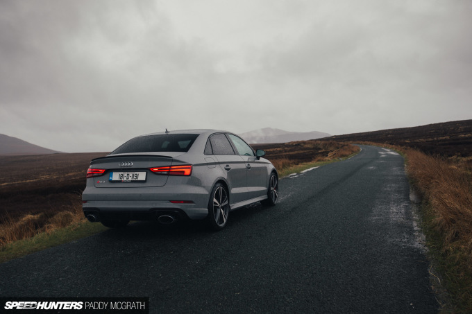 2018 Audi RS3 Circuit of Ireland for Speedhunters by Paddy McGrath-46