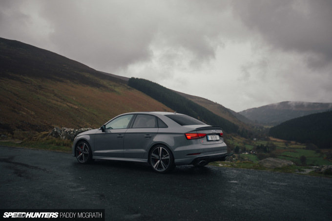 2018 Audi RS3 Circuit of Ireland for Speedhunters by Paddy McGrath-51