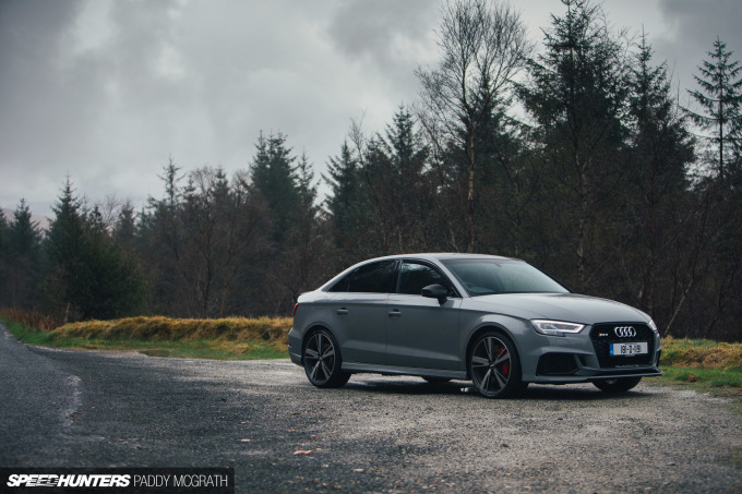 2018 Audi RS3 Circuit of Ireland for Speedhunters by Paddy McGrath-72