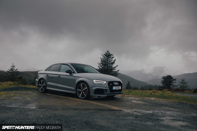 2018 Audi RS3 Circuit of Ireland for Speedhunters by Paddy McGrath-75