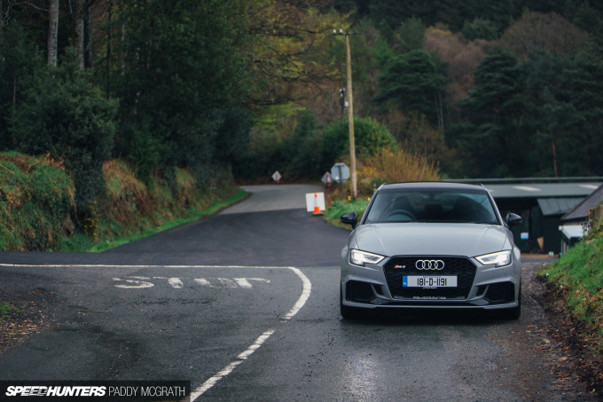 2018 Audi RS3 Circuit of Ireland for Speedhunters by Paddy McGrath-80