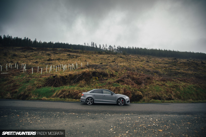 2018 Audi RS3 Circuit of Ireland for Speedhunters by Paddy McGrath-82
