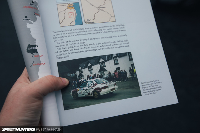 2018 Audi RS3 Circuit of Ireland for Speedhunters by Paddy McGrath-86