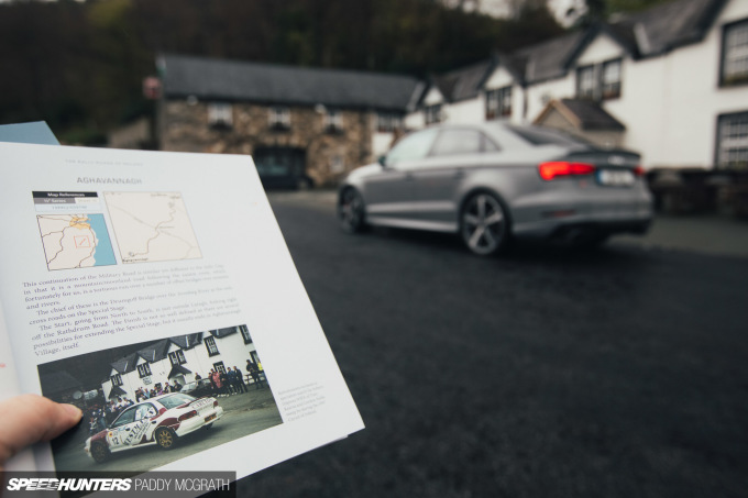 2018 Audi RS3 Circuit of Ireland for Speedhunters by Paddy McGrath-87