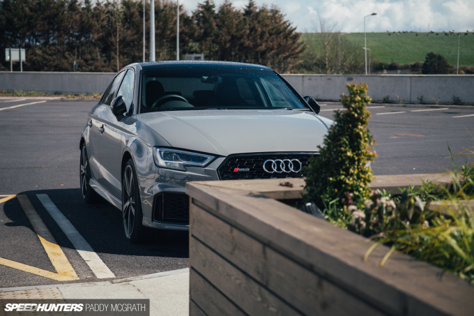 2018 Audi RS3 Circuit of Ireland for Speedhunters by Paddy McGrath-95
